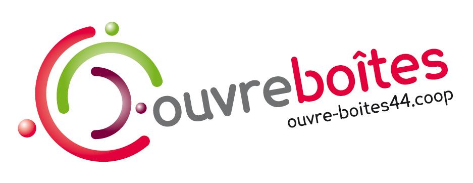 Logo de l'Ouvre-Boîtes 44